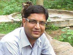Help our college friend Kalyan Ash  fight blood cancer