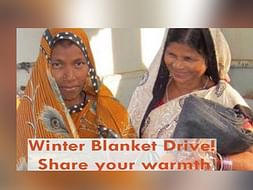 Lets Warm Up Sundarbans With 200 Blankets