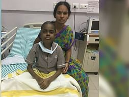 Sairatan's Doctors Fundraise For His Thalassemia. Support Them Now.