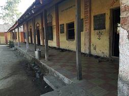 To construct toilets for girls in Aadarsh Vidyamandir, Palghar Dist