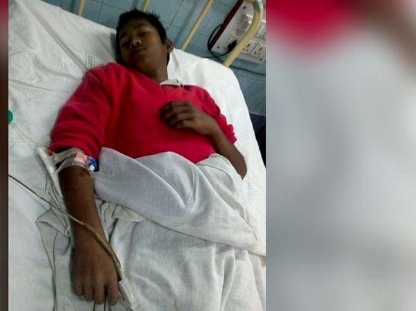 Help Rajesh Fight Life Threatening Blood Disorder