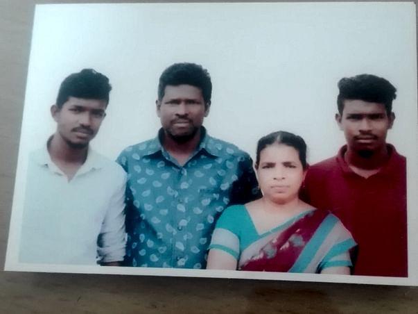 Help Madhu get his life back