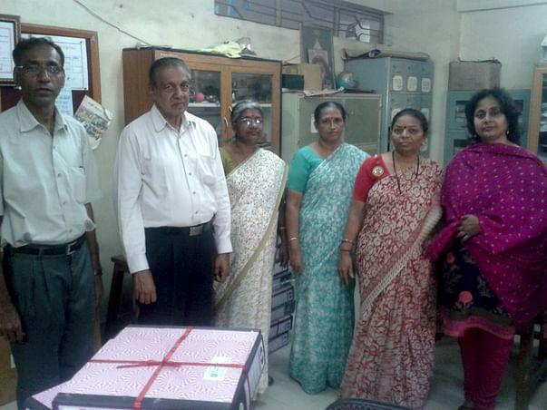 Project Aashna