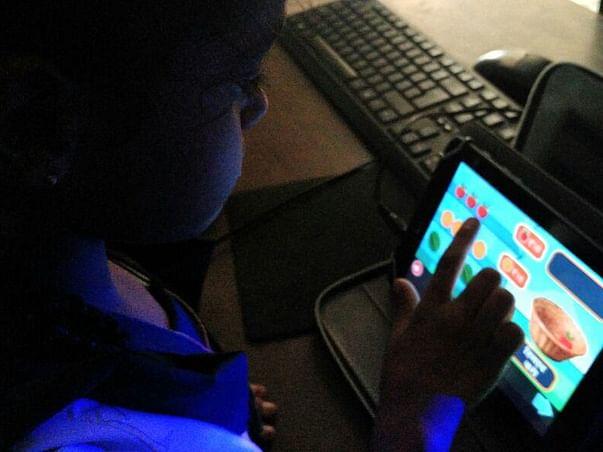 Facilitating Creative Education for Urban Poverty