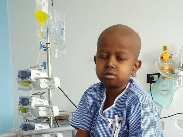 This 10 Year Old Has Been Living On Antibiotics For The Last Six Years