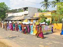 Women's Day for the empowerment of rural women