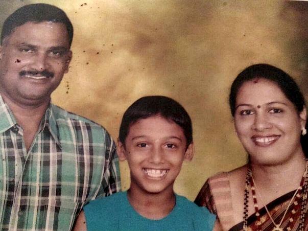 Help Rishith Kumar Survive Leukemia
