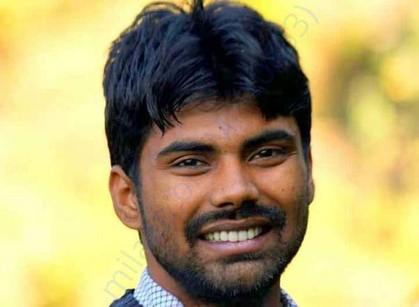 Abhishek Shrivastava Asstt. Manager at NTPC Ltd.