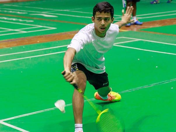 Help Vamsi Krishna become India's next badminton big