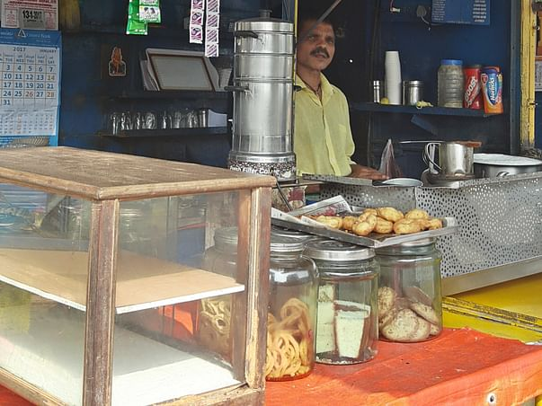 Help Tea shop guy daughter's education - Pursuing Medicine