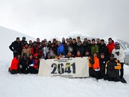 Help Kundan Represent INDIA At Antarctic Expedition 2017