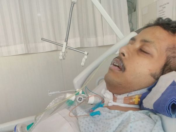 Help Avik Roy fight a rare Brain cancer GBM MULTIFORME