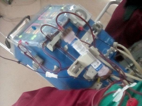 Pls for my kidney transplant surgery..