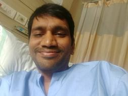 Help Nilesh Raut fight Blood Cancer