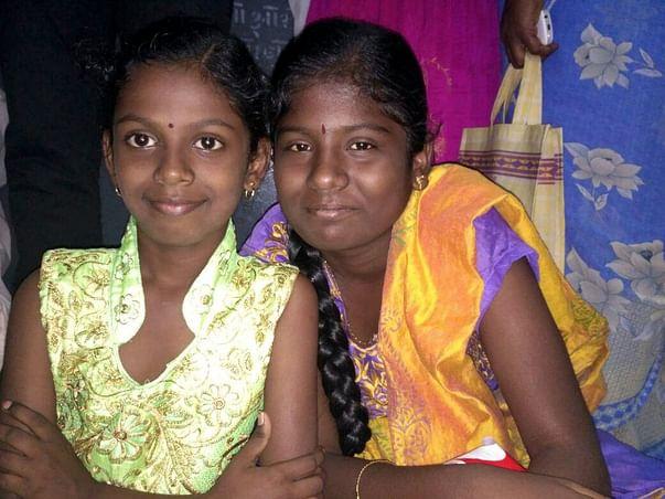 Help Selvaraj Fight Blood Cancer