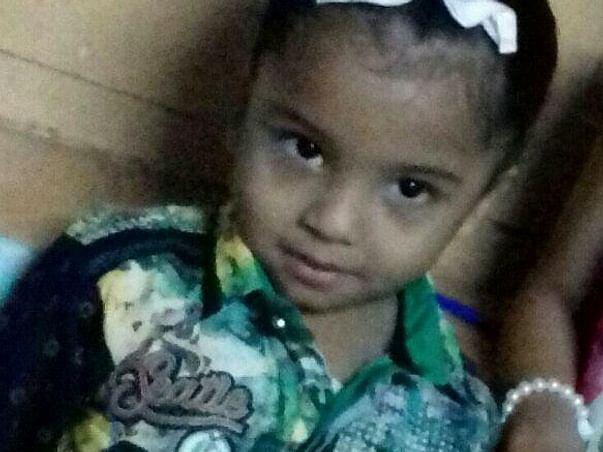 Help 4-Year Baby Rishit To Fight THALASSEMIA