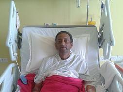 Help a liver disease survivor