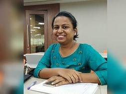 Sponsor Namita and Anuja Represent India At An International Level