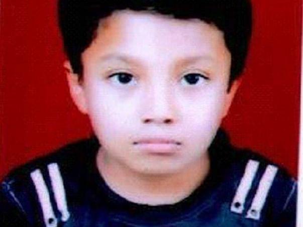 Help 13 year old Pradeep fight Thalassemia Major