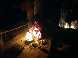 Help us fight darkness in the villages of Gorakhpur