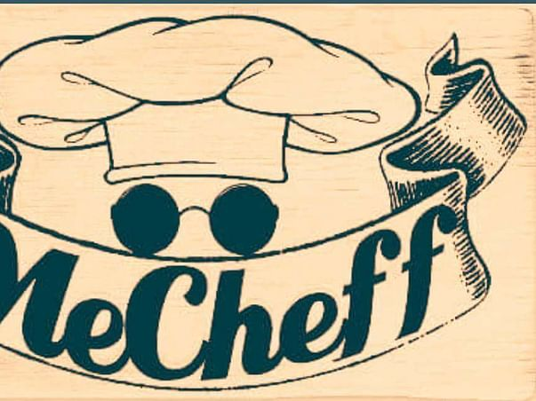 """""""MeCheff Biryummy"""" (startup for those who love to cook)"""
