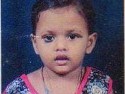 Help Baby Bashhira fight life threatening disease, Aplastic Anemia