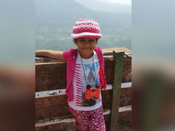 Help Ritika Fight 3rd Degree Burns From A Fire Accident