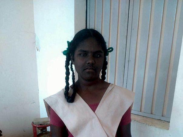 Help Sivaranjani recover from Fanconi Anaemia