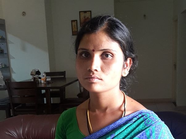 Help Selvi's son fight blood vomiting