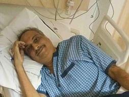 Help Vishal Fight Against Cancer
