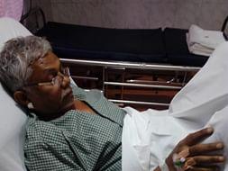 Help my dad Deeparam in heart surgery