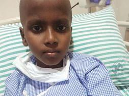 Akhilesh's Father Needs Your Help Saving His Son