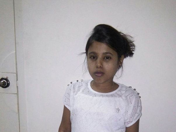 Give Ankita New Life, Help Her Fight Thalessemia