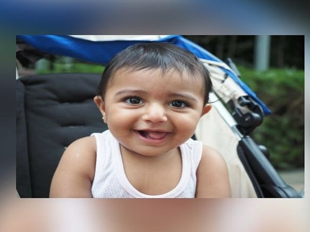 Help Riyaana Support A Cause On Her First Birthday