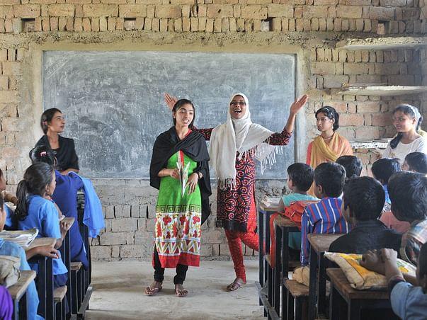 HHT's Youth Leadership Development Program