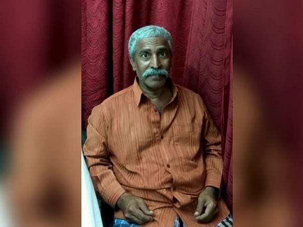 Help Mr Rajarajan R L to Manage his Parkinson's Disease