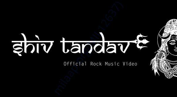 "Upcoming Project ""Shiv Tandav"""