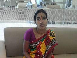 Save Pabitti Das From A Heart Diesease