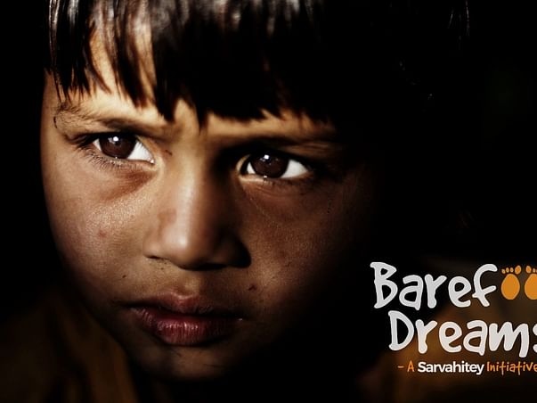 Barefoot Dreams: The privilege of bringing joy to the underprivileged