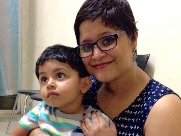 Help this mother to fight her cancer and live her dreams!