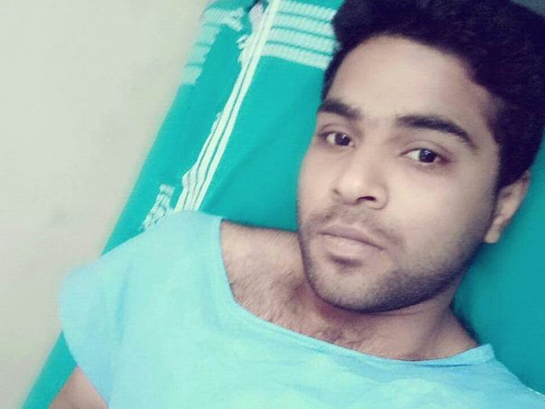 Help Karthik Kidney transplant surgery