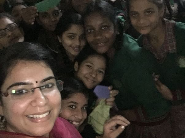 Teach For India - Help the Super Explorers with their Expedition