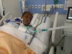 Help my father survive Meningitis