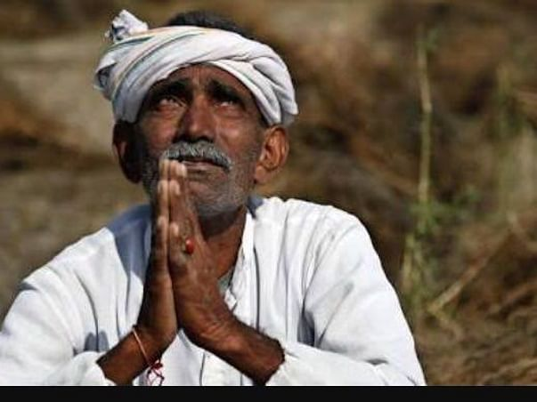 FUNDRAISING TO SUPPORT FARMERS OF TAMILNADU: SUICIDE & DROUGHT RELIEF