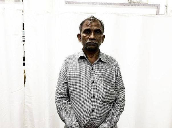 Help RamSuresh Undergo A ByPass Surgery