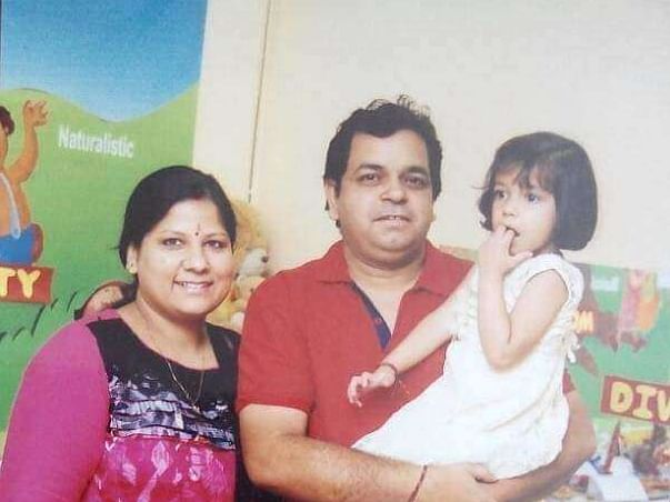 Help Amit Mishra Fight Cancer