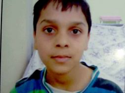 Help Aman Bhavsar Beat Cancer
