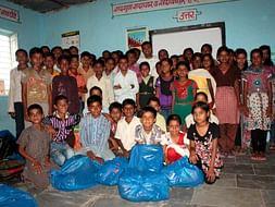 Join Kartavya's Initiative To Educate 200 Farmer's Kids Of Marathwada