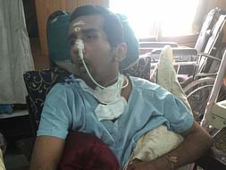 Help my brother Dinesh Ravi