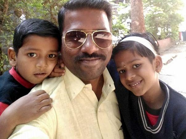 Help My Friends' Children Complete Their Education